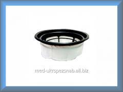 Фильтр из полиэстра (пылесборник), фильтр для
