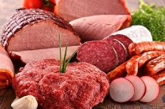 Additives functional for meat industry