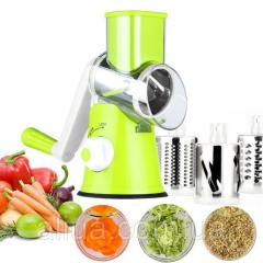 Kitchen vegetable cutters