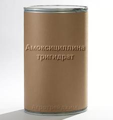 Amoxicillin trihydrate (Amoxycillin tryhidrate)