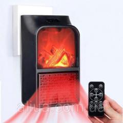 Портативный мини обогреватель Flame Heater New