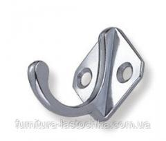 Furniture hooks