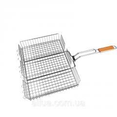 Решетка для гриля 36 x 28 x 6,5 см Benson B901/