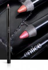Resistant lip cream contour