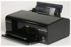 Принтер EPSON Stylus Photo Р50 (C11CA45341)