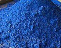Пигмент синий, производство Индия