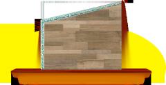 Строительная плита Quick Deck plus P5 2440х900х22