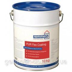 PUR Flex Coating- Содержащая растворитель...