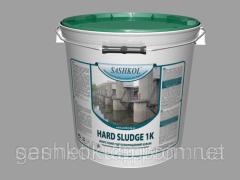 Жесткий гидроизоляционный шлам HARD SLUDGE 1K