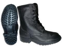 Ботинки для охотников