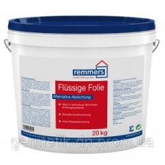 Flüssige Folie - Эластичное гидроизоляционное
