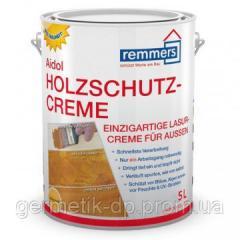 Holzschutz-Creme - Aidol Holzschutz-Creme...