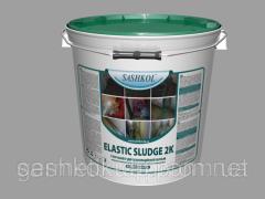 Гибкий гидроизоляционный шлам «ELASTIC SLUDGE 2K»