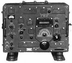 Радиоприемник Р310 Дозор