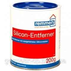 Silicon-Entferner - Очиститель от силикона.