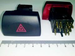 Micro-switches for automotive industry