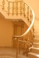 Decorative balustrades