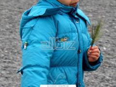 Зимові куртки для підлітків