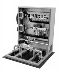 Шкаф управления электропневматический Фесто ЭПШУ