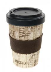RW3-470002, Стакан-термос для кофе с собой, 400