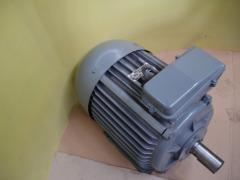 4A200S8 22 kW 750 RPM