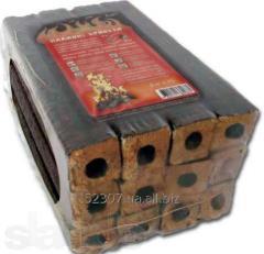 Fuel briquettes PINI&KAY