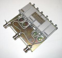 Фильтр дуплексный малогабаритный (compact