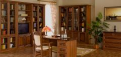 Furniture for a home library the GRANDEE