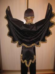 Птица (воробей, шишкарь) (6-10лет) костюм на