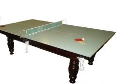 Столы теннисные, Бильярд-тенис