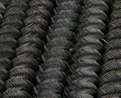Сетка металлическая рабица, от производителя в