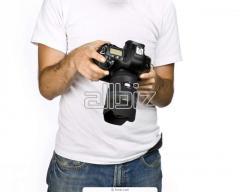 Фототехника и фотоматериалы