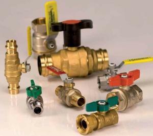 Shutoff valves. Shutoff valves in Ukraine. In