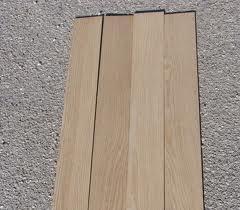 Lamel of oak 10х60х300 mm, 10kh50kh250mm