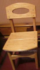 Детские стульчики для дет.садов, дошкольных