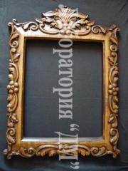 "Зеркало настенное ""Вирена"", рама"