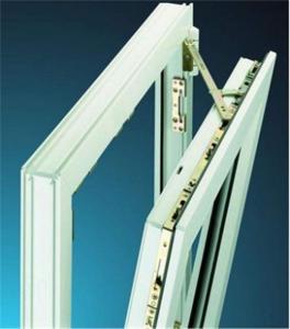 Adjustment and repair threw plastic windows and