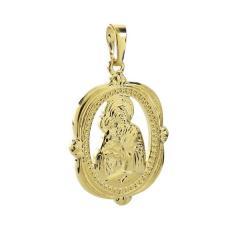Медальон Xuping (Код: Xuping-Krest-008)