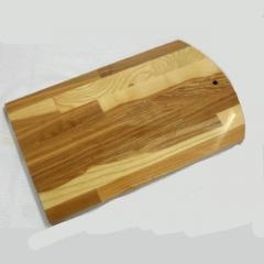 Доска разделочная деревянная КА-0014 350х240х20