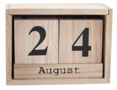 Календарь FERAH 6х13х9см M4957100