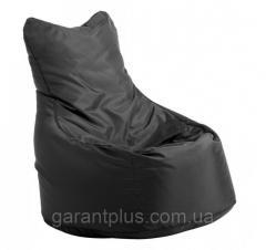 Кресло-мешок BAKHOLM 70х100х80см черный M3612509