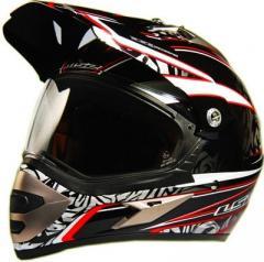 Шлем (мотард) LS2 MX433 Piston Head