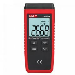 Цифровой термометр UNI-T UT320A для термопар...