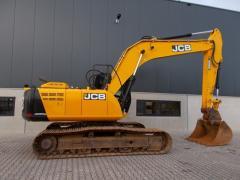 Экскаватор JCB JS220LC