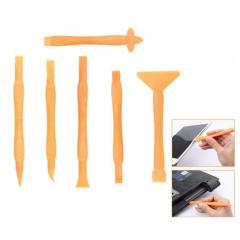 Набор пластиковых лопаток для ремонта телефонов