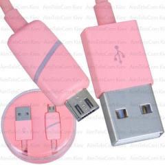 Дата-кабелі для мобільних телефонів