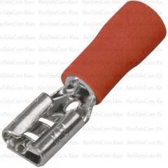 Клемма кабельная плоская FDD 1.25-110 (5)...