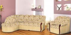 """Мягкая мебель - угловой диван """"Мустанг"""""""