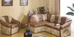 """Мягкая мебель - комплект """"Фокус"""""""