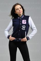 Jacket 140 (Jackets sports female wholesale and